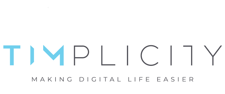 Timplicity Almere, Making digital life easier